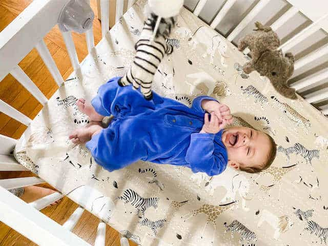 crib sheets jungle animals what to register for baby