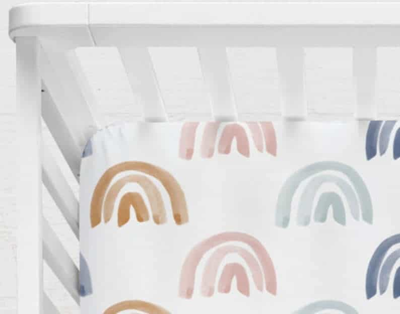Best Fitted Crib Sheets